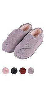 longbay women slippers