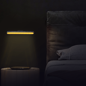 Dimmable touch light