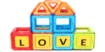 Magnetic-building-blocks-set-Educative-gift-toy