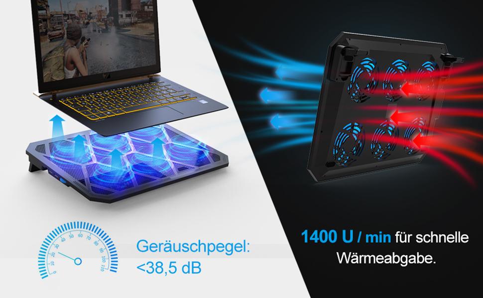 laptop kühlpad