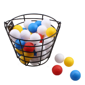 Golfball Container