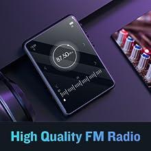 High Quality FM radio