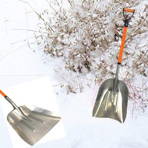 ashman shovel