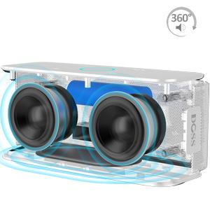 DOSS Bluetooth Speakers