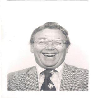 Gordon Rhodes