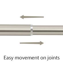 Easy movement