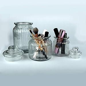 Lining Jars