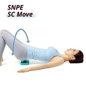 snpe SC move