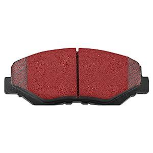 DFC 5000 EURO Ceramic Brake Pads
