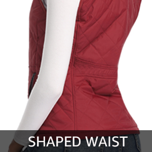 Women Lightweight Vest