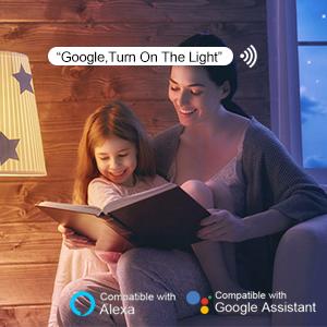 google home bulb