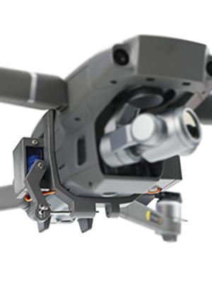 Owoda Mavic 2 Drone Clip Dispositivo de Transporte de Entrega de ...