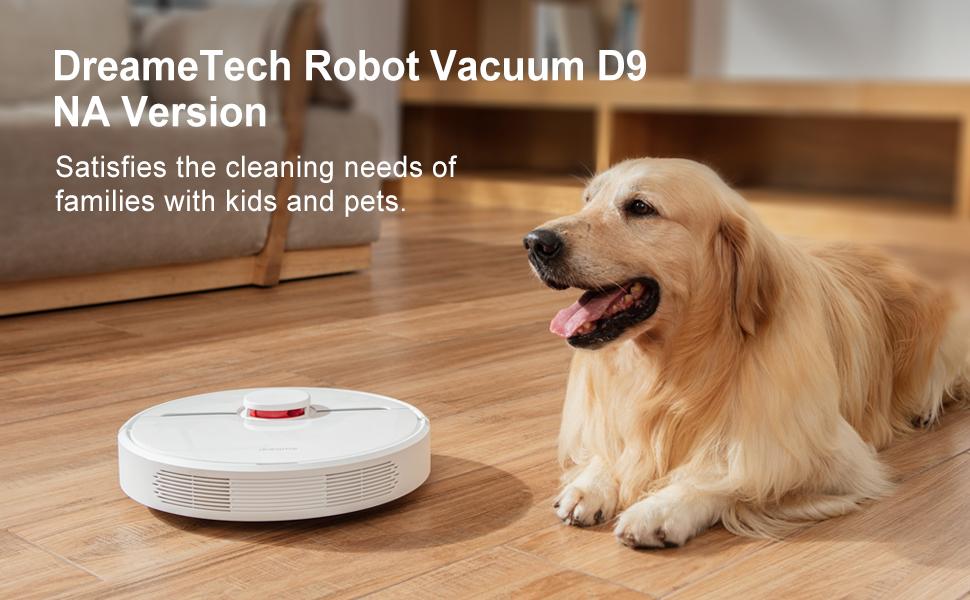 Robot Vavuum