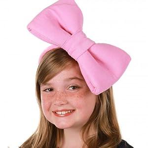 Woody Toy Story Bow Bobbles Hairband Headband Hair Tie Band Costume Fancy Dress