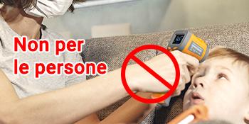pistola laser temperatura