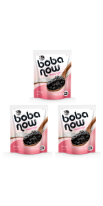 Bundle Deal Boba Now J Way