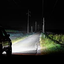 h11 led headlight bulb