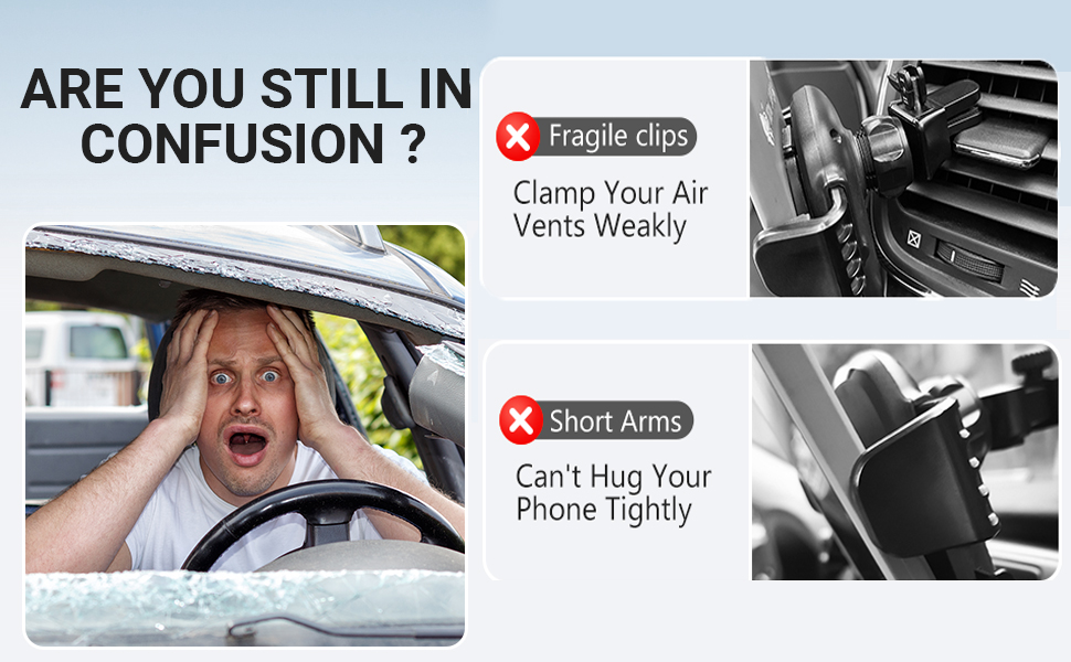 Are you still in confusion?