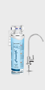 MP99 water filter system