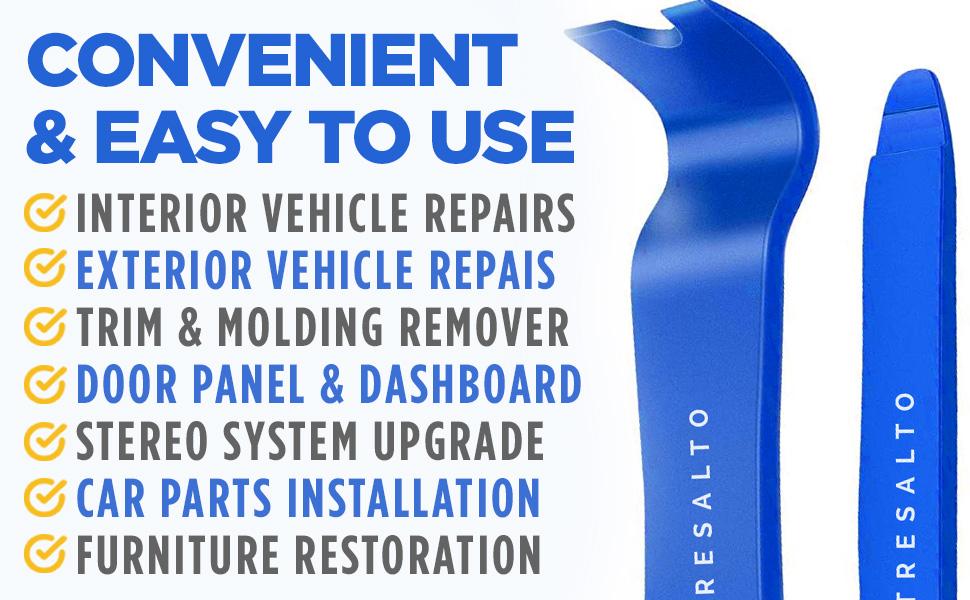 auto trim removal tool