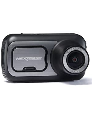 dash cam nextbase camera gps car accident safety Alexa road automobile recording