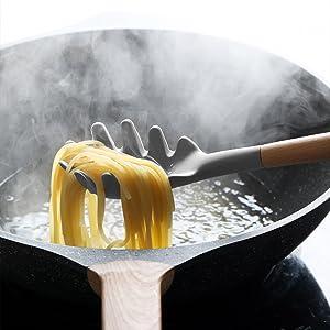 silicone spatula set silicone utensils cooking set