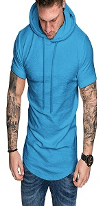 men's muscle t-shirt