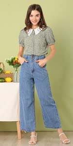 PU  Pants
