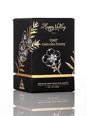 happy valley umf manuka honey box