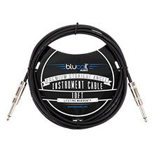 Blucoil Guitar Amp Instrument Cable