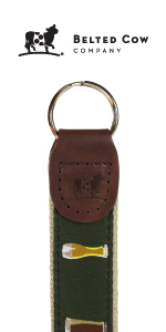 Ales amp; Lagers Key Fob