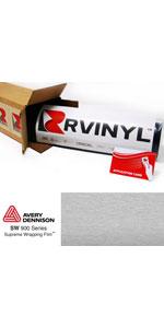 Avery SW900 Aluminum Wraps