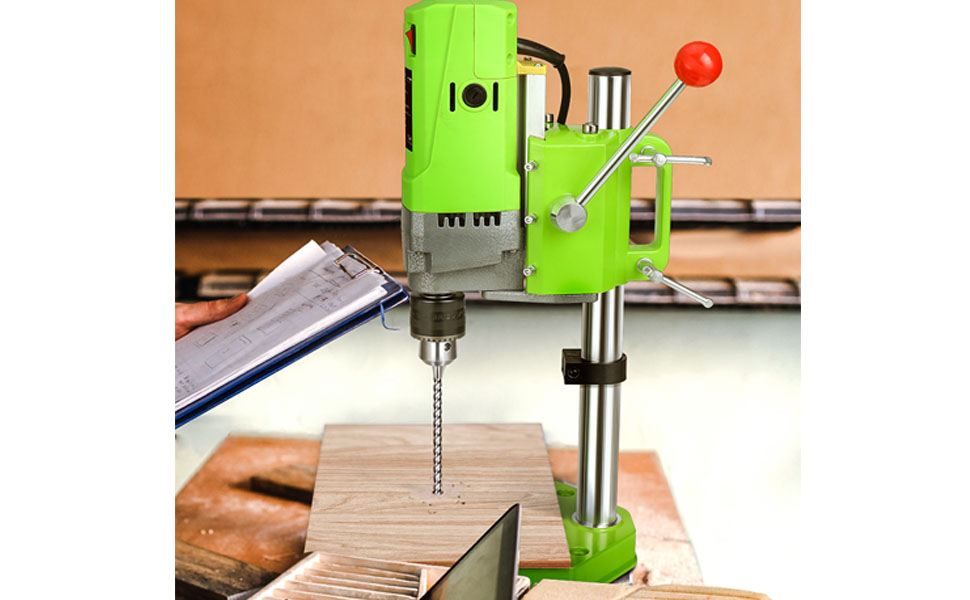 Bench Drill Stand