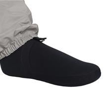 4 mm double-taped neoprene socks
