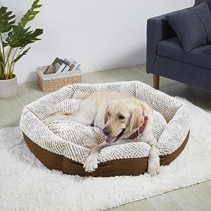 dog cat bed dog pet bed furry dog bed washable dog bed