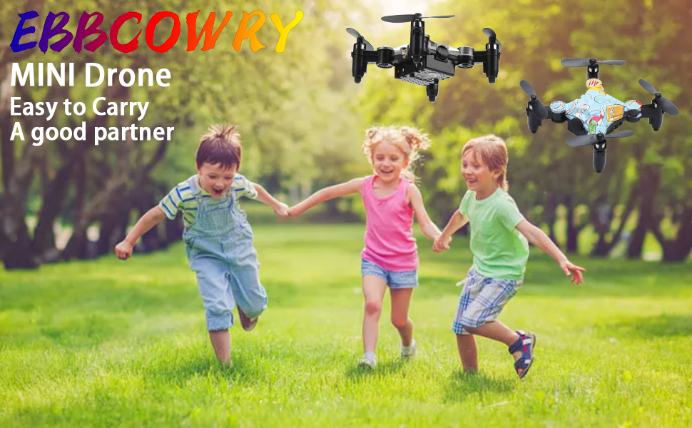 Relieve stress, mini drone, drone, drone, drone gift
