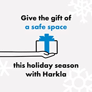 Give the gift of a safe space