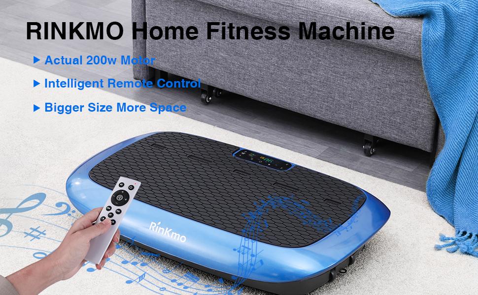 Rinkmo Home Fitness Machine