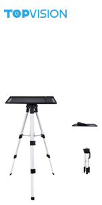 TOPVISION Projector Tripod Stand