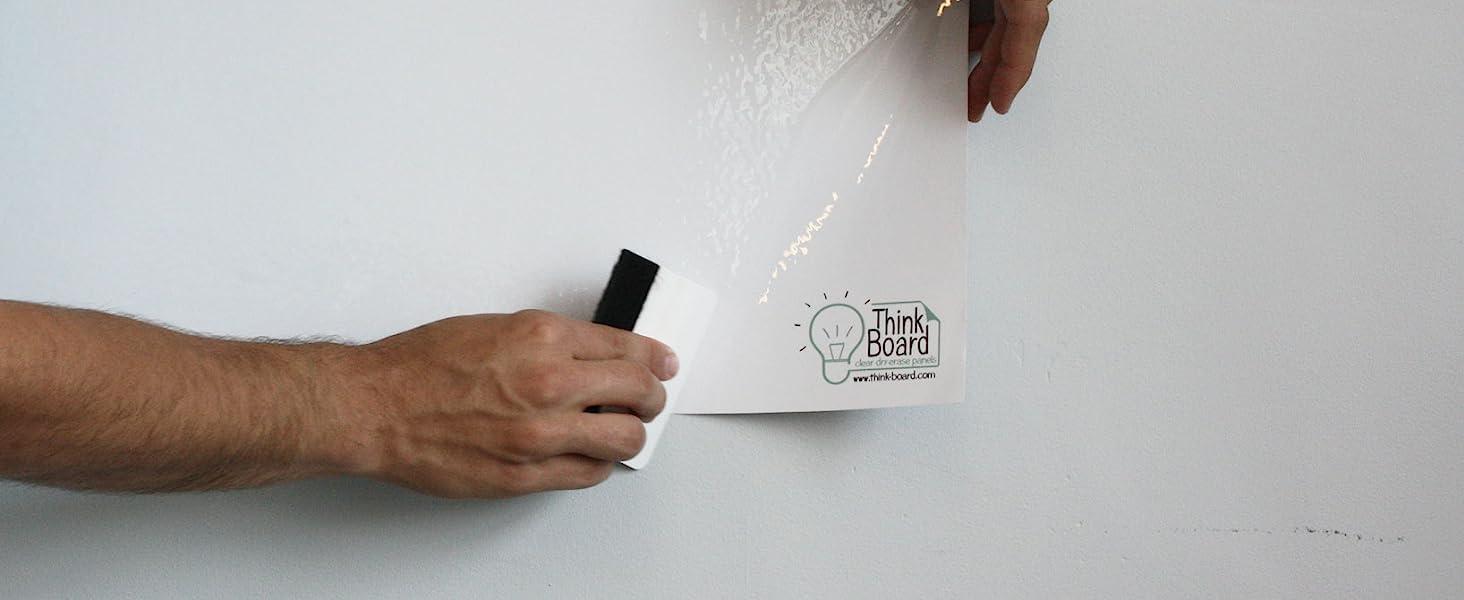 Think Board Install