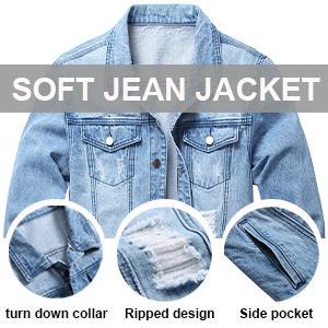 Jean jacket for men denim jacket mens jean jackets for men jean jacket