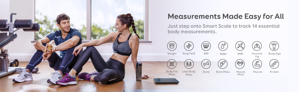 Measurements Made easy for all