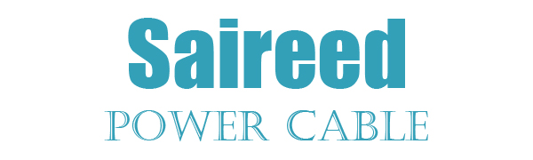Saireed ul listed power cords, simply power your daily life.