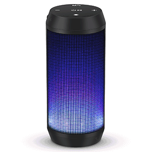 231  ELEHOT Bluetooth Speaker Portable Wireless with Lights, Stereo Loud Volume, TWS Dual Pairing Speaker with Subwoofer Outdoor 1 PC 92738cfb d13c 46ac b7bf 2bd04e7498bf