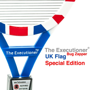 Limited Edition UK Flag
