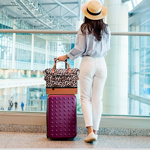 travel bag for airline