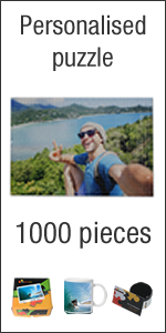 custom 3000 piece puzzle