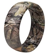 Groove Life Wedding Ring Mossy Oak Breakup Country