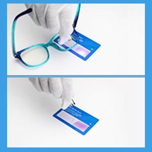 women computer glasses