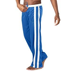 Jogging Pants Men Mesh Pants Men